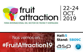 fruit attaction 2019
